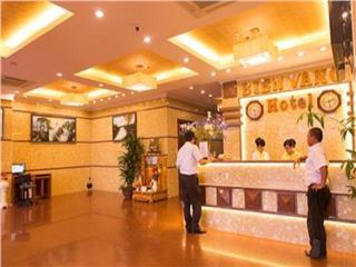 Bien Vang Hotel Da Nang introduction