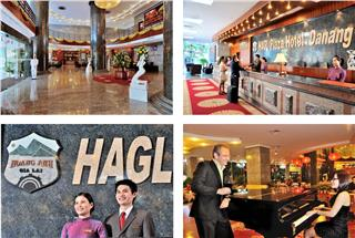 HAGL Plaza Hotel introduction