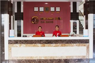 Song Cong Hotel Da Nang introduction