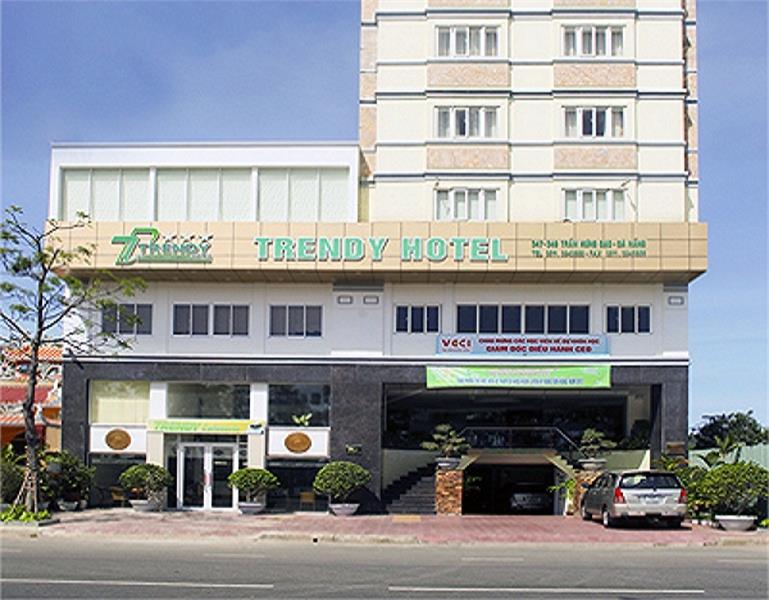 Photo da nang hotels trendy hotel da nang for Trendiest hotels