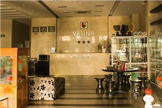 Varna Hotel Da Nang introduction