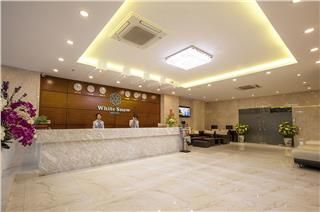 White Snow Hotel Da Nang introduction