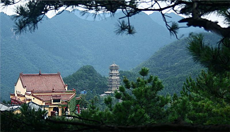 Núi Ngũ Hành Sơn tại Đà Nẵng