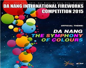 Issue tickets for Da Nang Fireworks Festival from 1st April