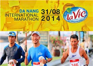 Da Nang International Marathon 2014 to be launched