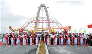 Da Nang puts Hue T-junction into operation
