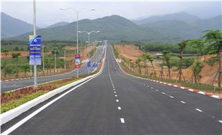 Ba Na - Suoi Mo Road in Da Nang inaugurated