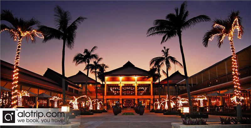 Furama Resort Danang By Night
