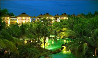Furama Resort Da Nang introduction
