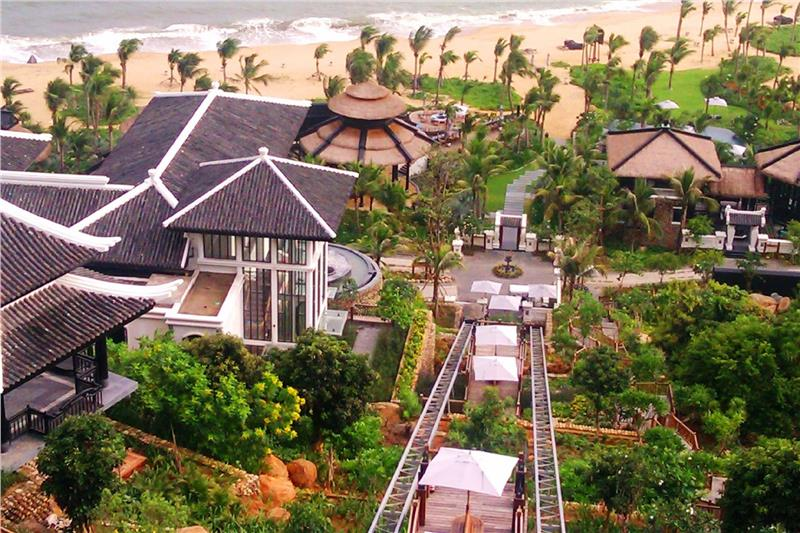 Experience the leading resort in Vietnam