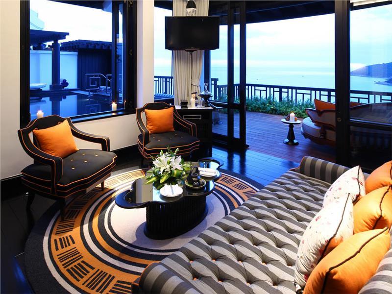 InterContinental Danang Sun Peninsula Resort - Heavenly Penthouse