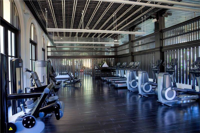 InterContinental Danang Sun Peninsula Resort - Soar Gym