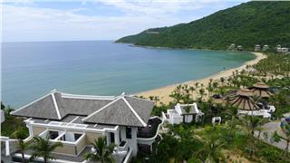 InterContinental Da Nang - World's Leading Luxury Resort 2014
