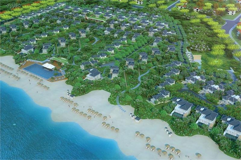 Premier Village Da Dang Resort opening soon