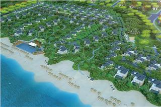 Premier Village Da Dang Resort opening soon