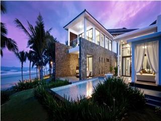 Vinpearl Luxury Villas Da Nang