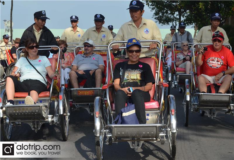 Da Nang Cyclo