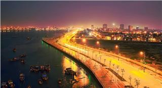 Da Nang ranks in top 10 most advanced cities 2015