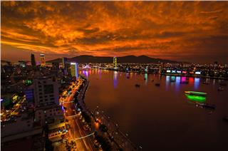 Han River in Da Nang to become a stunning highlight