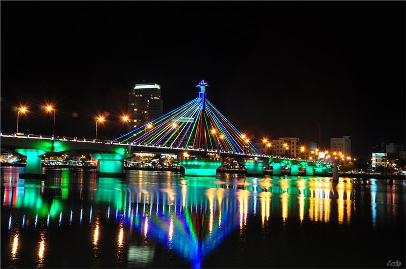 Da Nang - Han River Bridge