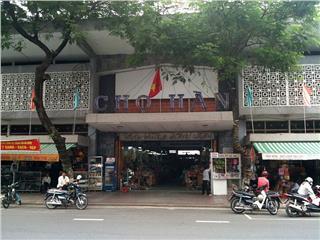 Han Market