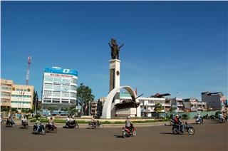 Book cheap flights to Buon Ma Thuot