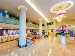 Ngoc Lan Hotel introduction