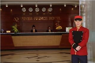 River Prince Hotel introduction
