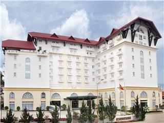 Saigon Dalat Hotel