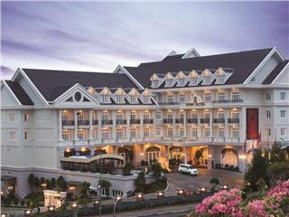 Sammy Hotel Dalat
