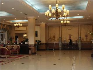 Sammy Hotel Dalat introduction