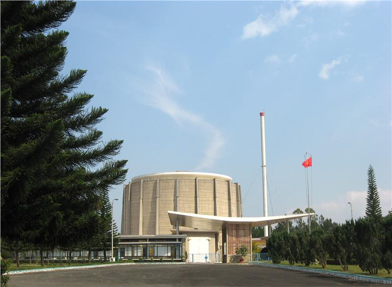 Dalat Nuclear Research Institute