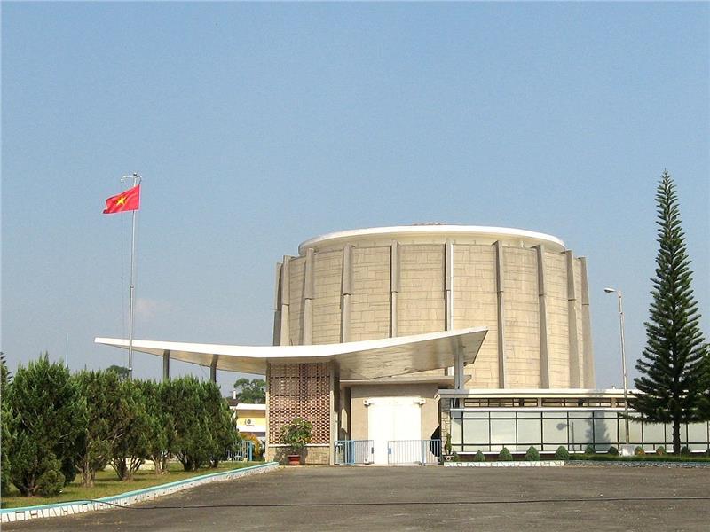 Dalat Nuclear Research Institute