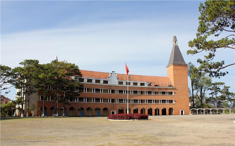 Pedagogical College of Da Lat