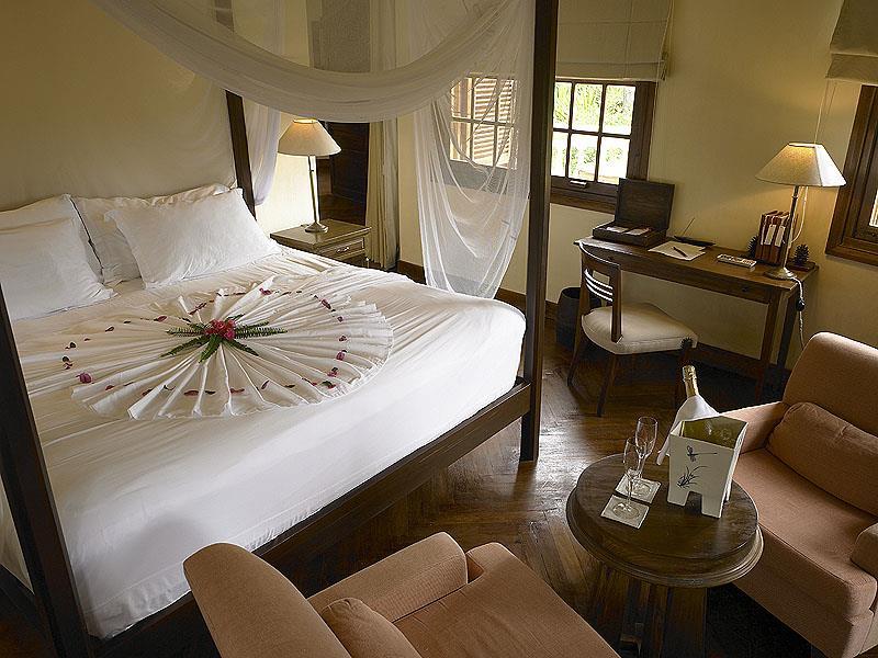 Ana Mandara Villas Dalat Resort and Spa - Room