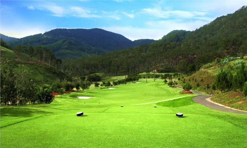 Sam Golf Club