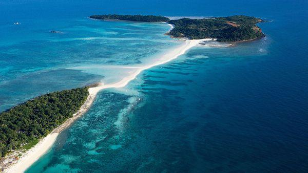 Đảo Nosy Be