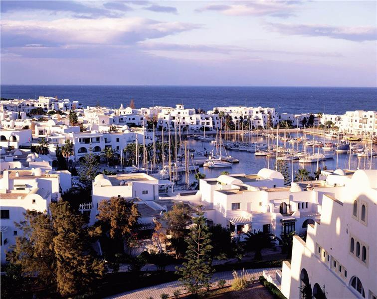 Vịnh Tunis