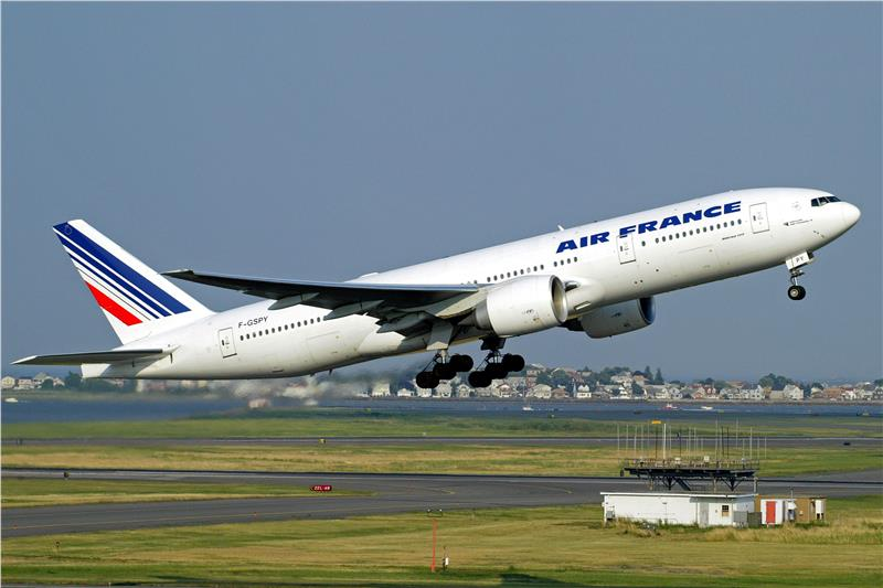 Early Bird Air France Business Promotion To France Amp Europe