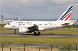 Khuyến mãi vé máy bay Air France đi Châu Âu - WOW