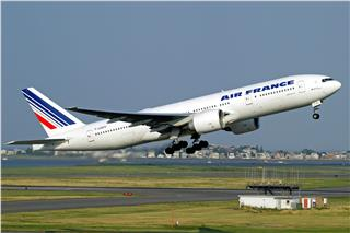 Early Bird Air France Business Promotion to France & Europe