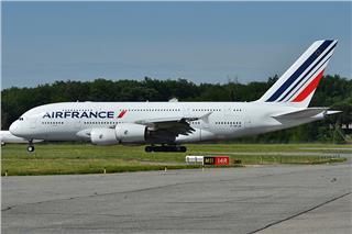 WOW - Air France ticket promotion to Europe