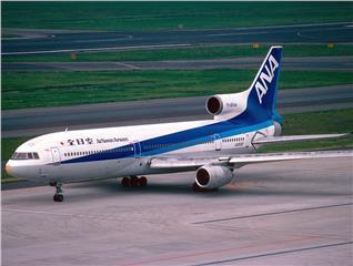 ANA khuyến mại vé máy bay đi Nhật hạng Thương gia