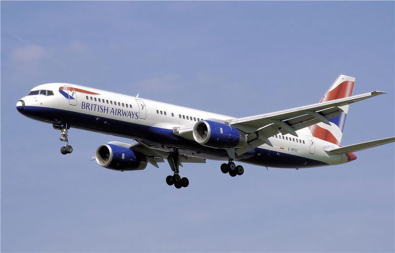 British Airways Introduction