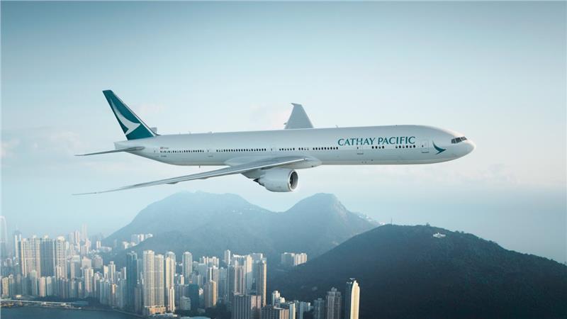 Khuyến mãi Cathay Pacific - bay Hong Kong rẻ hơn tới 30USD