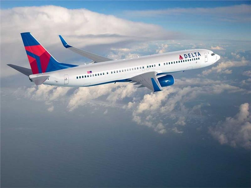 Delta Air Lines Introduction