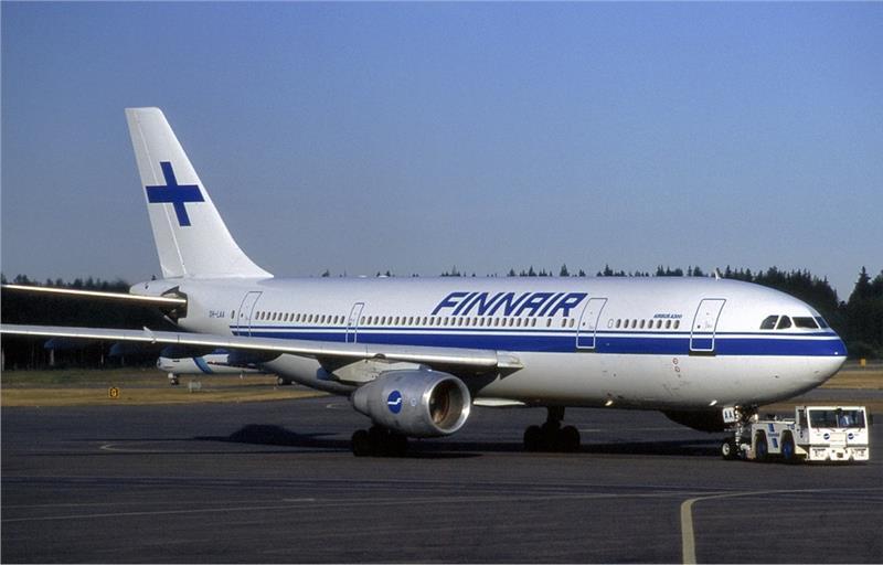 Finnair Introduction