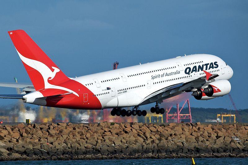 Qantas Airways Introduction