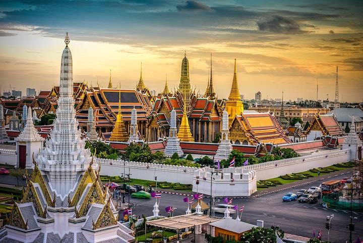 Đi du lịch Thái Lan mua gì?