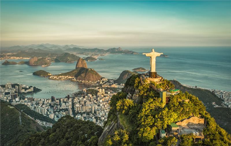 Vé máy bay giá rẻ đi Nam Mỹ